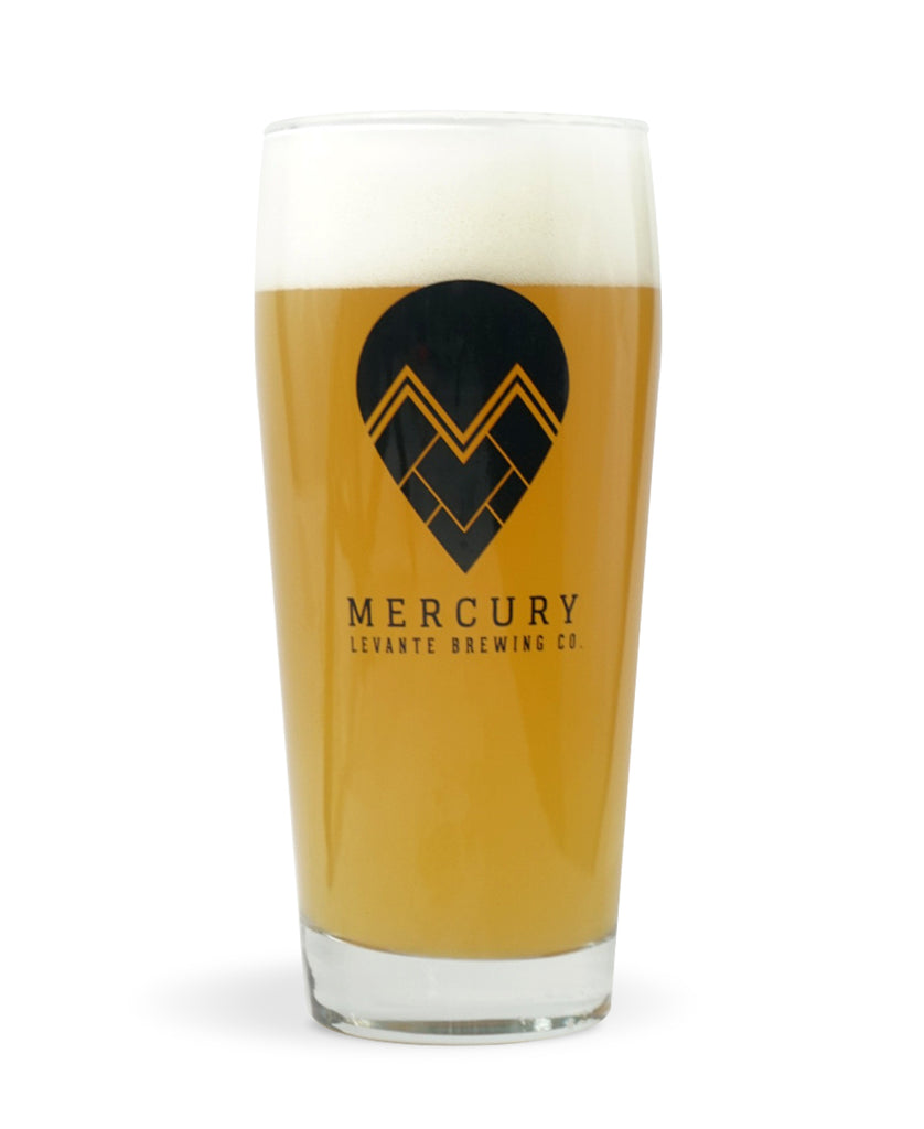 Contemporary Mosaic NEIPA