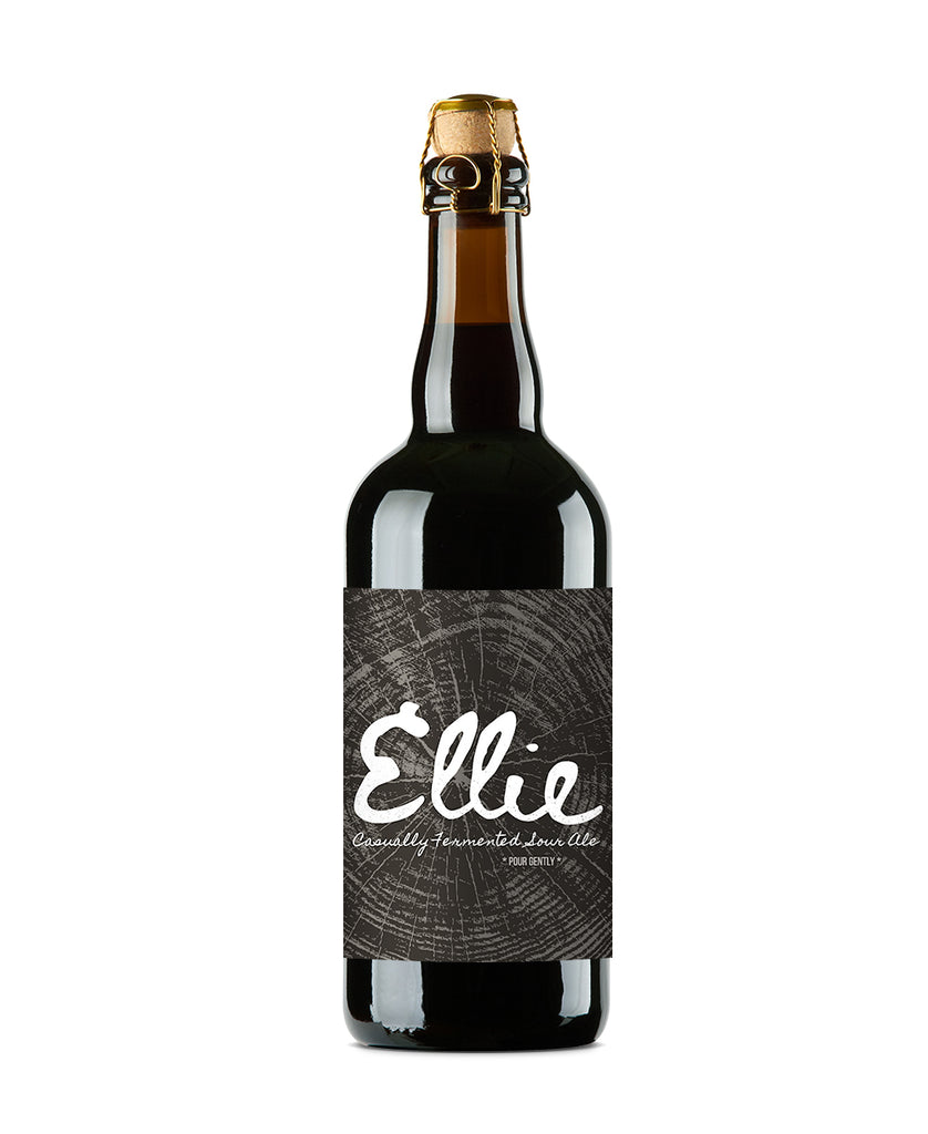 Ellie Casually Fermented Sour Ale