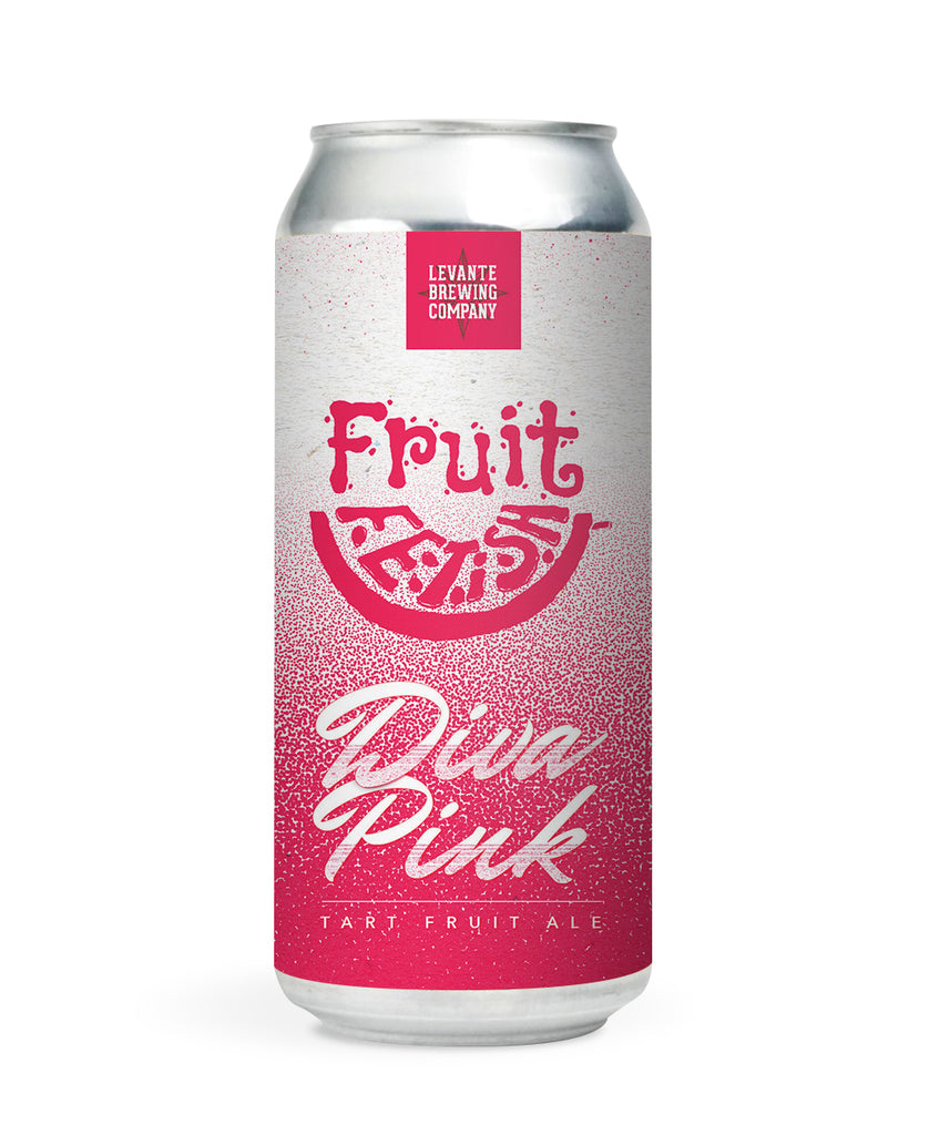 Fruit Fetish - Diva Pink