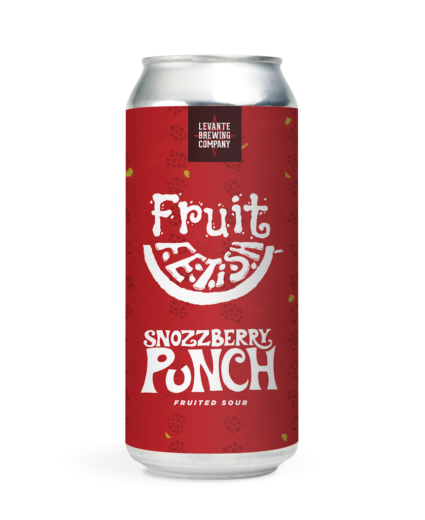 Fruit Fetish - Snozzberry Punch