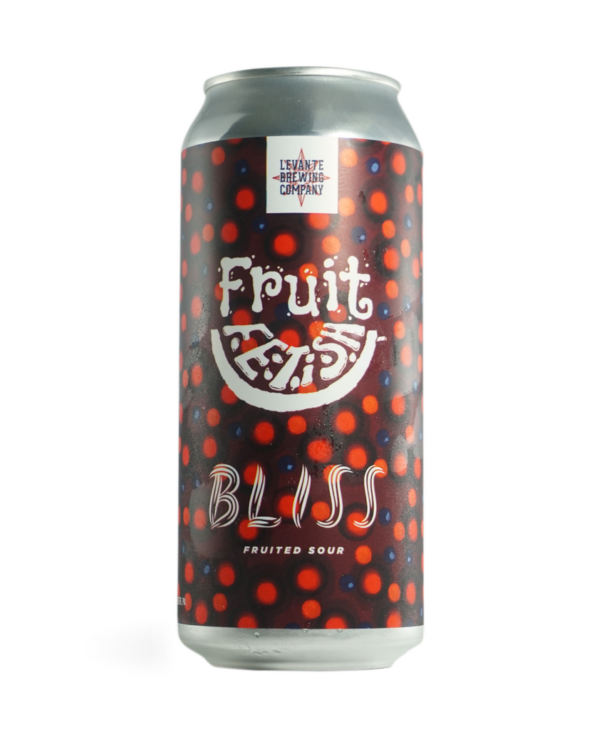 Fruit Fetish - Bliss