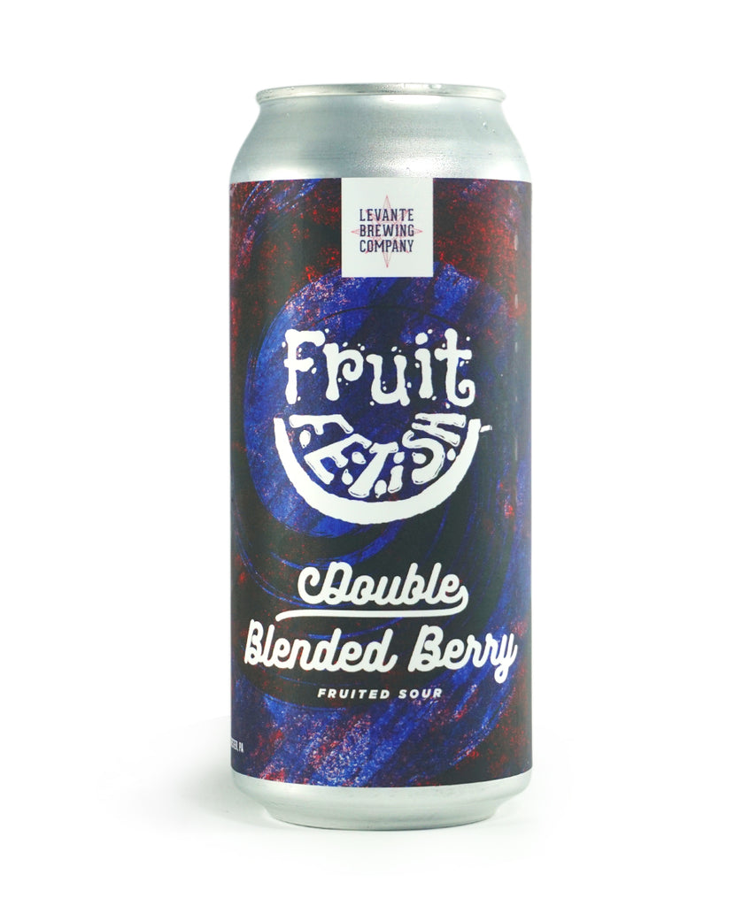 Fruit Fetish - Double Blended Berry