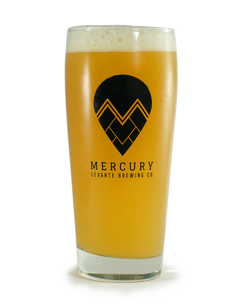 Cloudy & Cumbersome Peach (Double Dry-Hopped) - IPA