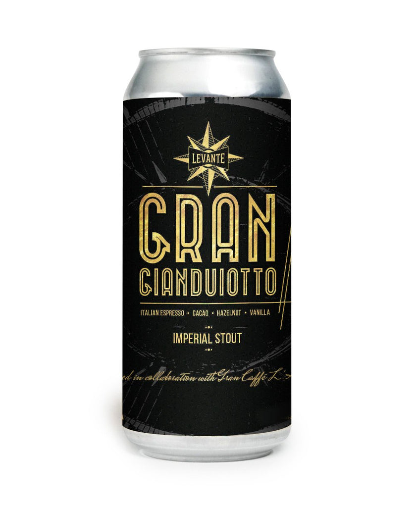 Gran Gianduiotto - NITRO 2019