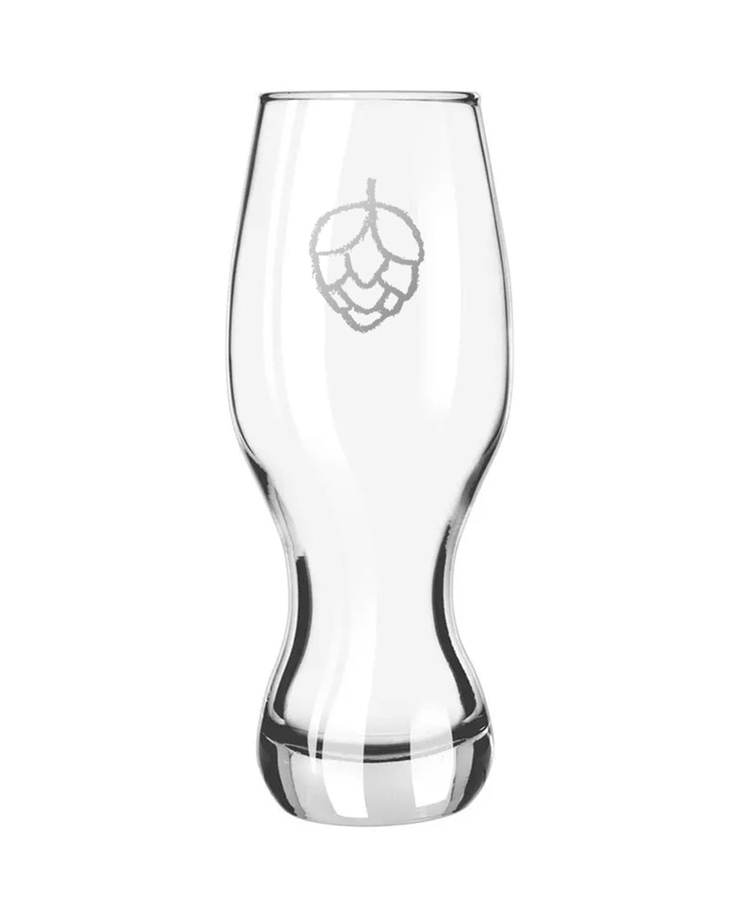 Libbey Craft Beer Glass - 16 oz Glass