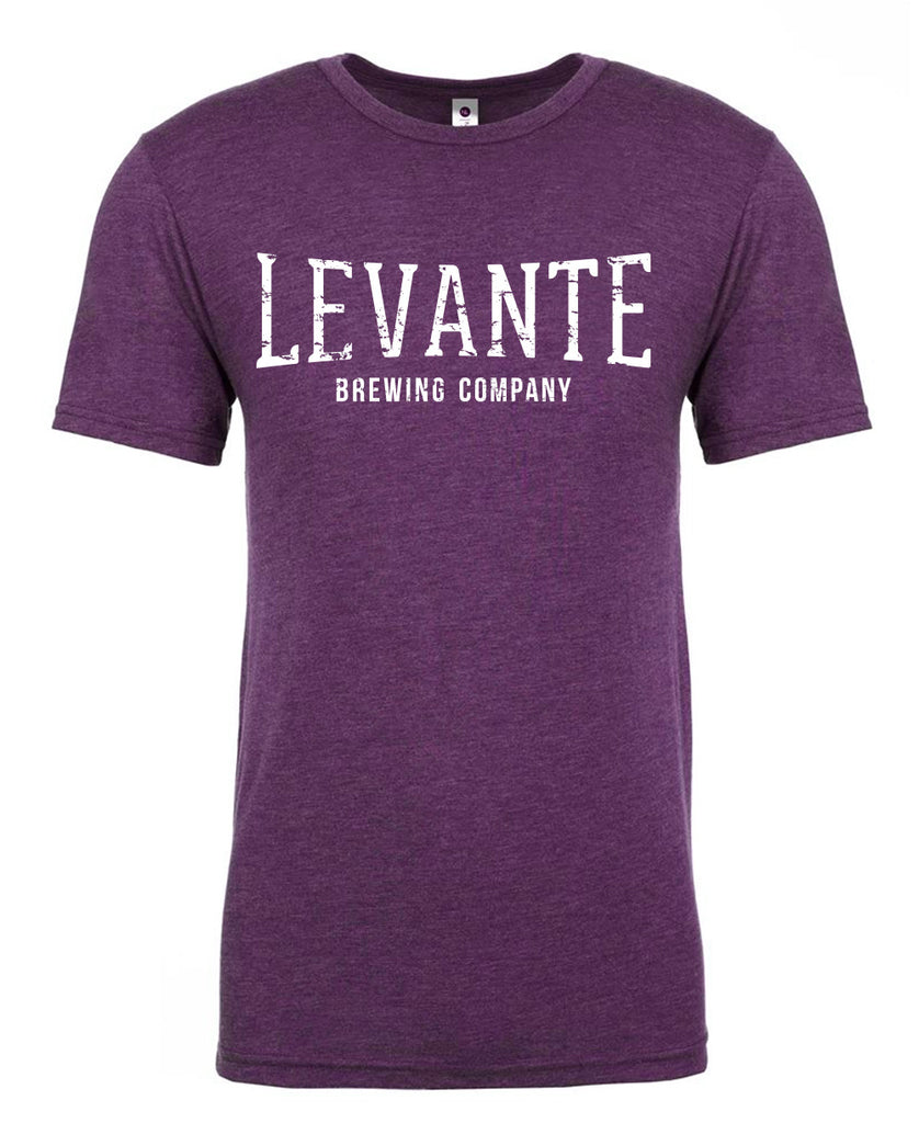 Distressed Levante T-Shirt
