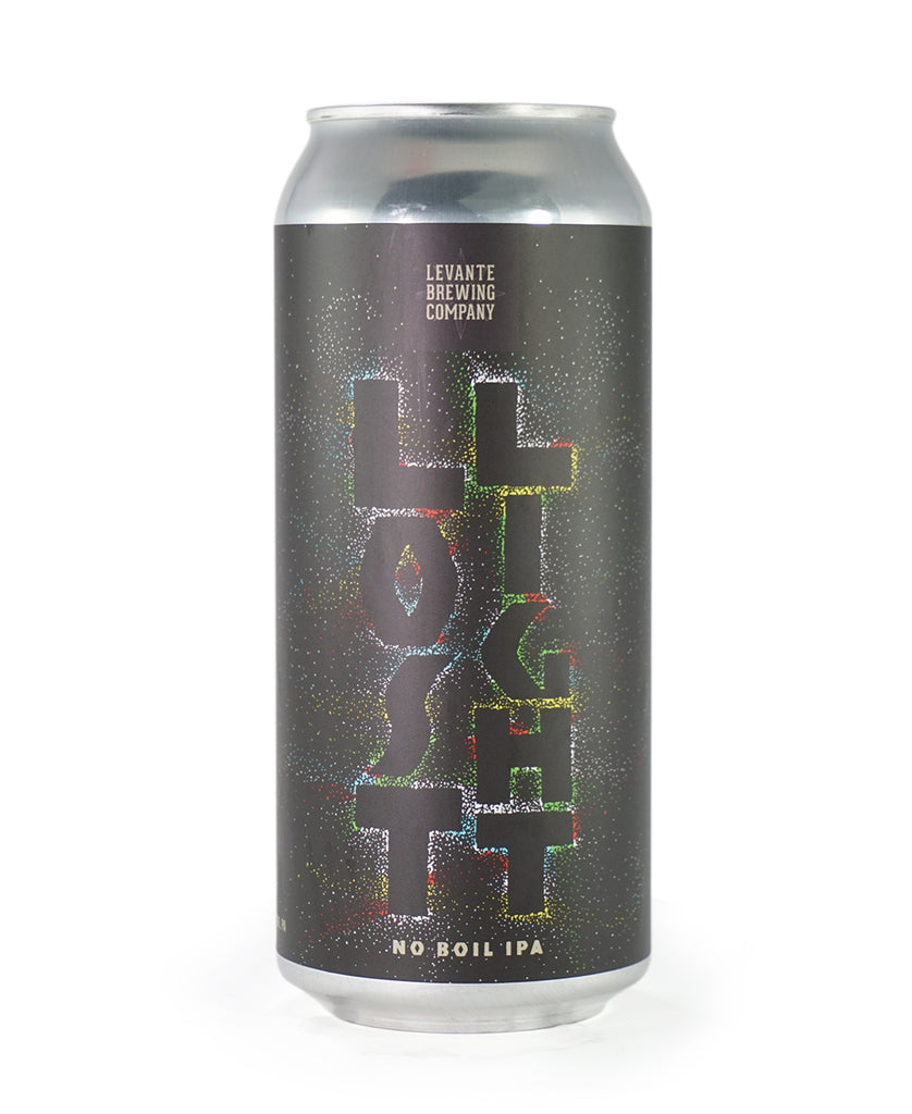 Lost Light - No Boil IPA