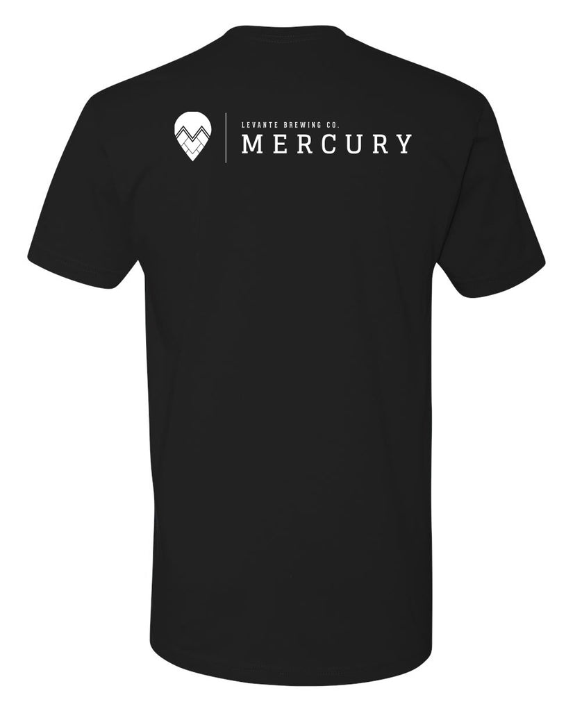 Mercury T-Shirt