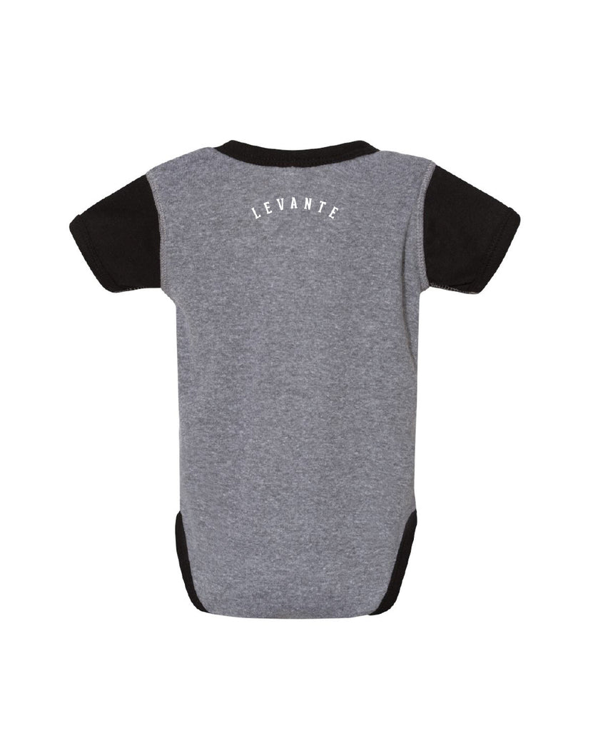 Tiny Tickle Infant Bodysuit