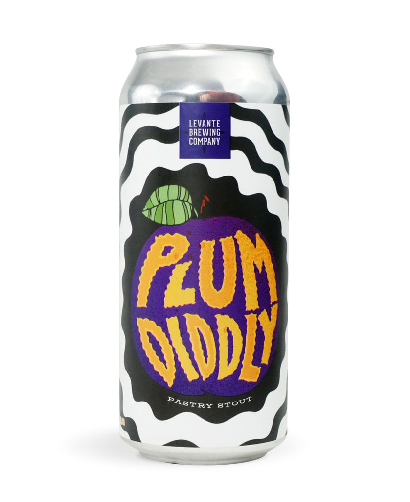 Plum Diddly Spiced Pastry Stout