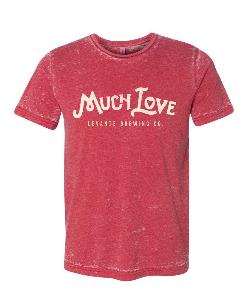 Much Love T-Shirt