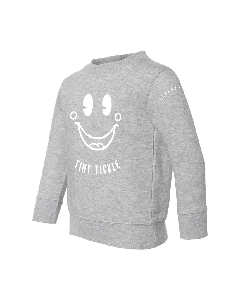 Tiny Tickle Kid's Sweatshirt