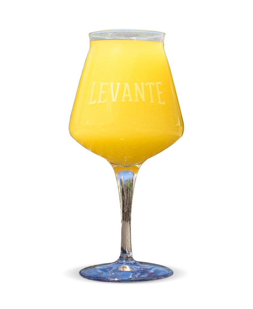 Sunday Brunch Seltzer Tangerine Mimosa (Crowler)