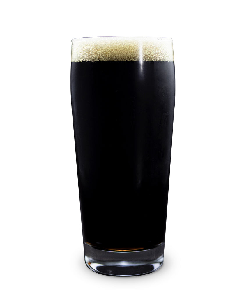 The Good Schatz - German-Style Dark Lager