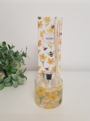 Bee and Buttercup Diffuser