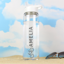 Personalised Bicycle Water Bottle