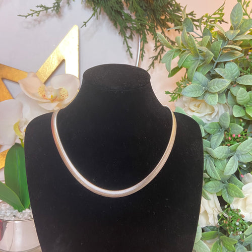 SNO Lowell Short Necklace