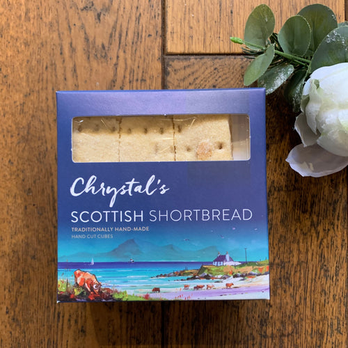 Chrystals Shortbread Gift Box
