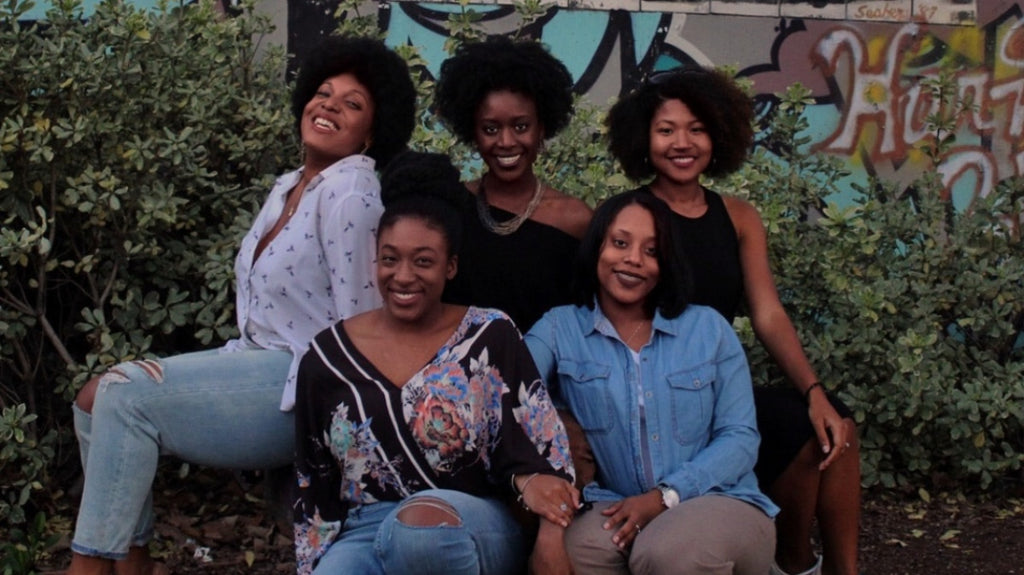 Dear Black Women, You are loved!