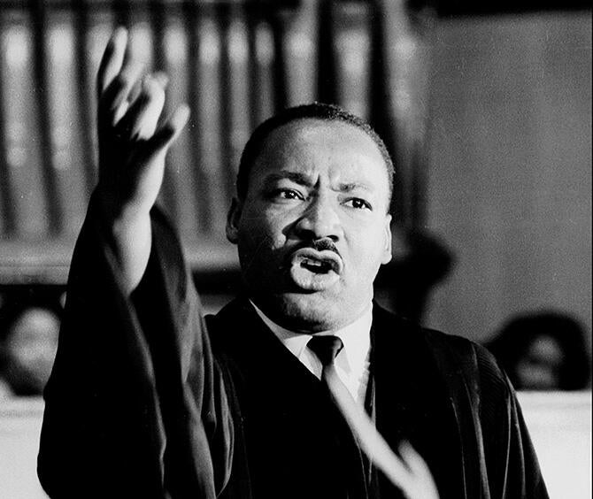 10 Facts I Didn't Know About Dr. Martin Luther King, Jr.