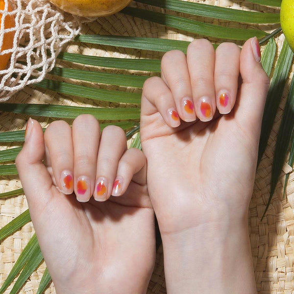 Tropical Palette