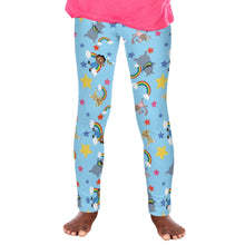 Load image into Gallery viewer, Akili & Friends Kid's Leggings