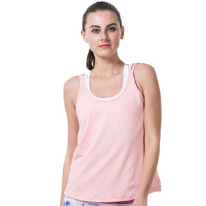 Breathable top