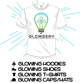 Glowing Apparel