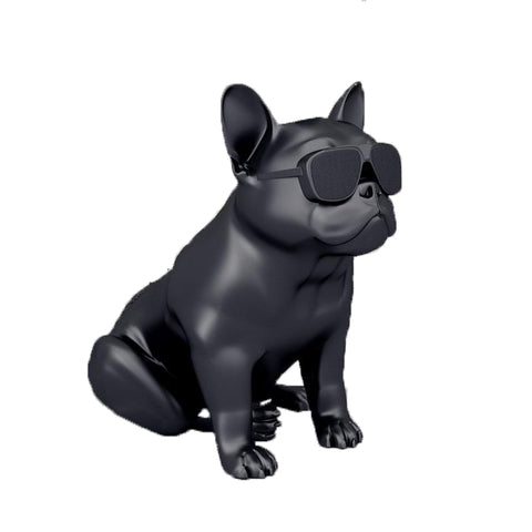 Bulldog Bluetooth Speaker Full Body
