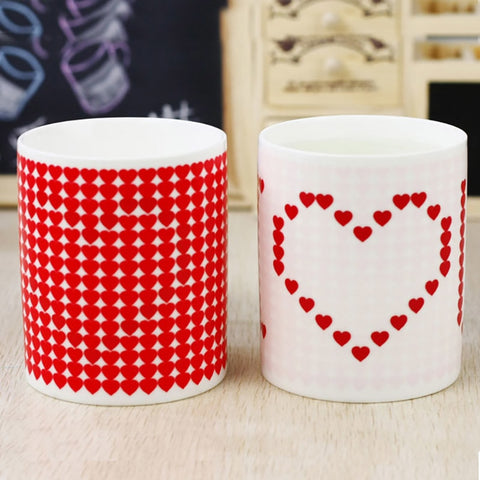 VALENTINES DAY MAGIC MUG