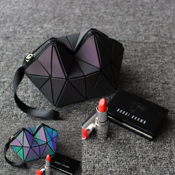 Sparking Fashion Make-Up bag - Glowsery