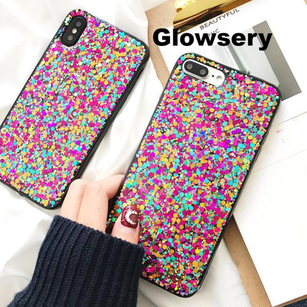 Colorful Candy Case For iPhone - Glowsery