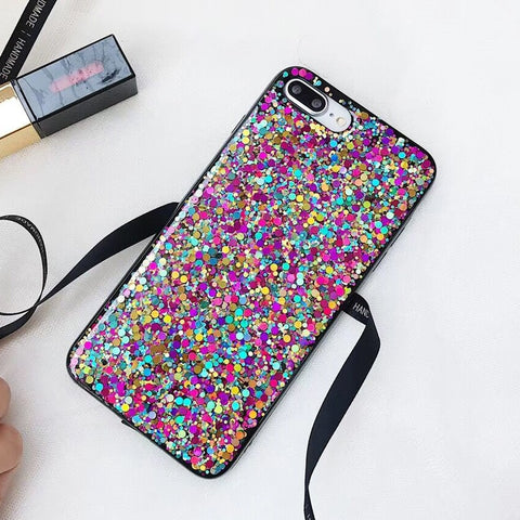 Colorful Candy Case For iPhone