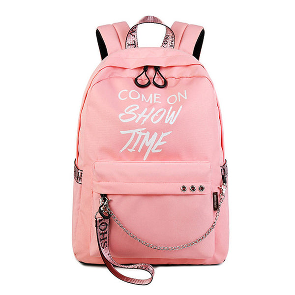 Fashion Luminous Women Backpacks - Glowsery