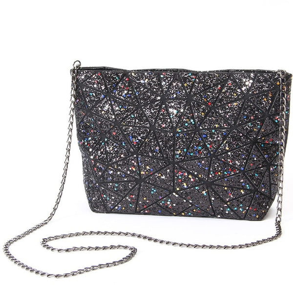 Fashion Luminous Shoulder Bags - Glowsery