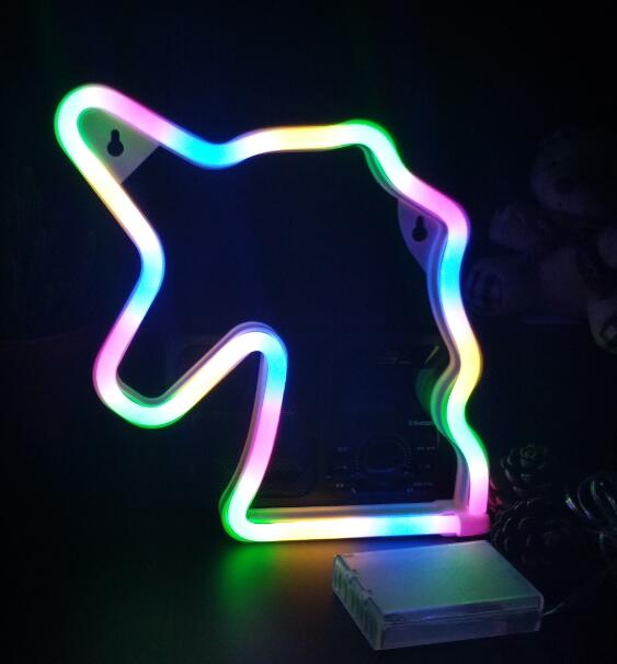 Led Neon Decorations - Glowsery