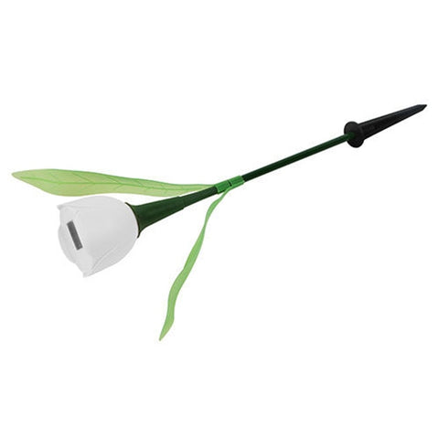 Solar Flower Led Garden Decoration