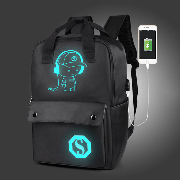 Backpack All in One Package - Glowsery