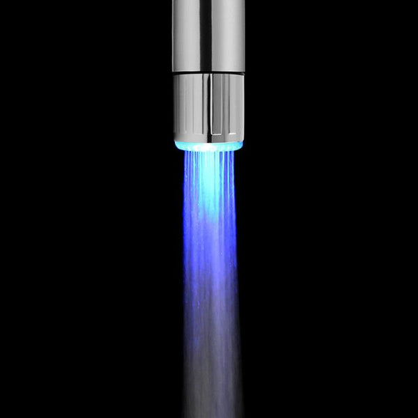 Colorful LED Water Faucet - Glowsery