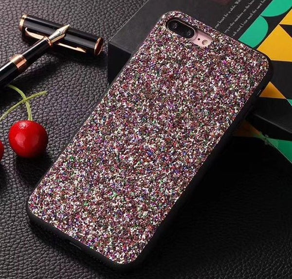 Luxury Shining Cases For iPhone - Glowsery
