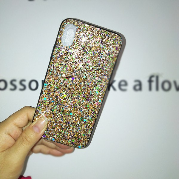 Shiny Phone Case For iPhone - Glowsery