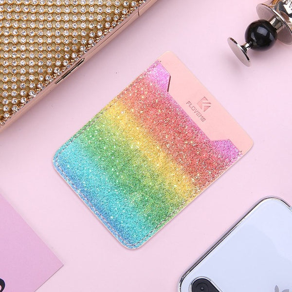 Universal Glowing Card Holder - Glowsery