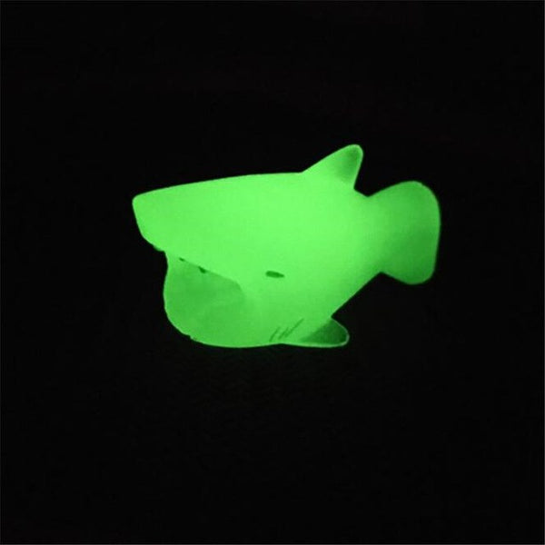 Glow In Dark Protects Cable Bite - Glowsery