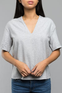 Bellatoni - Zoe Grey T-Shirt Top