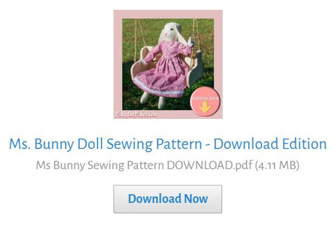 Download sewing patterns