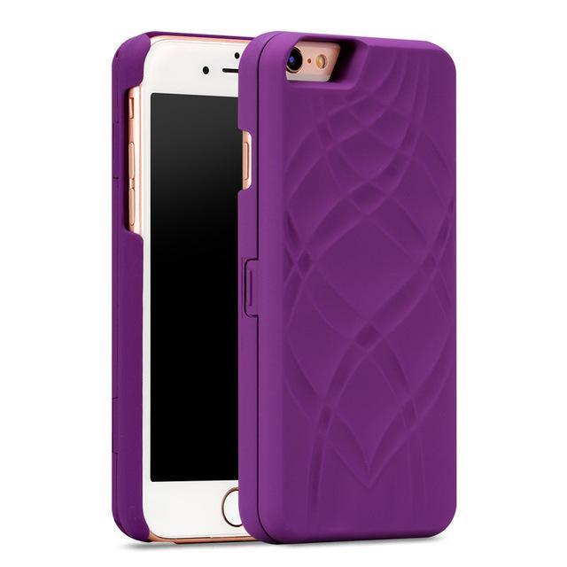 iPhone Card Holder-Accessory-Air Halo Fashions