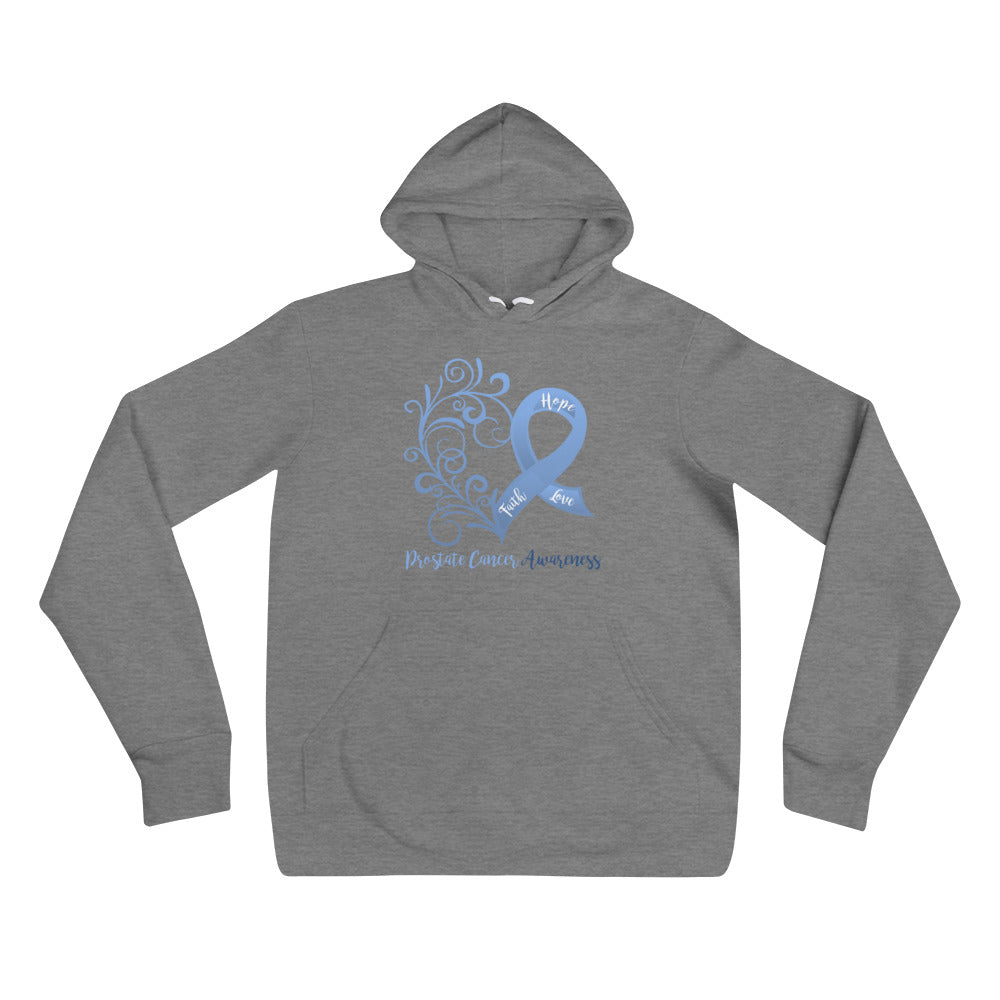 Prostate Cancer Awareness Hoodie