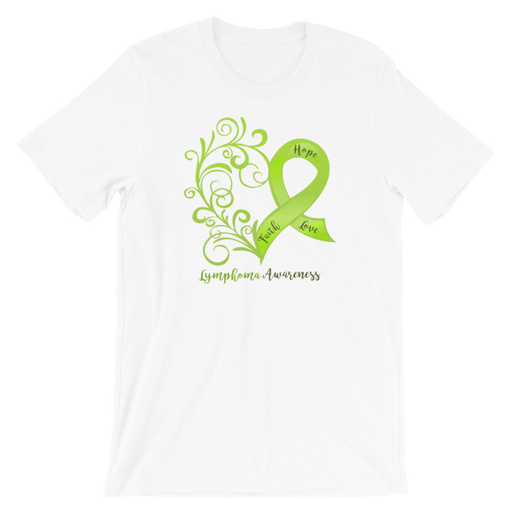 Lymphoma Awareness T-Shirt