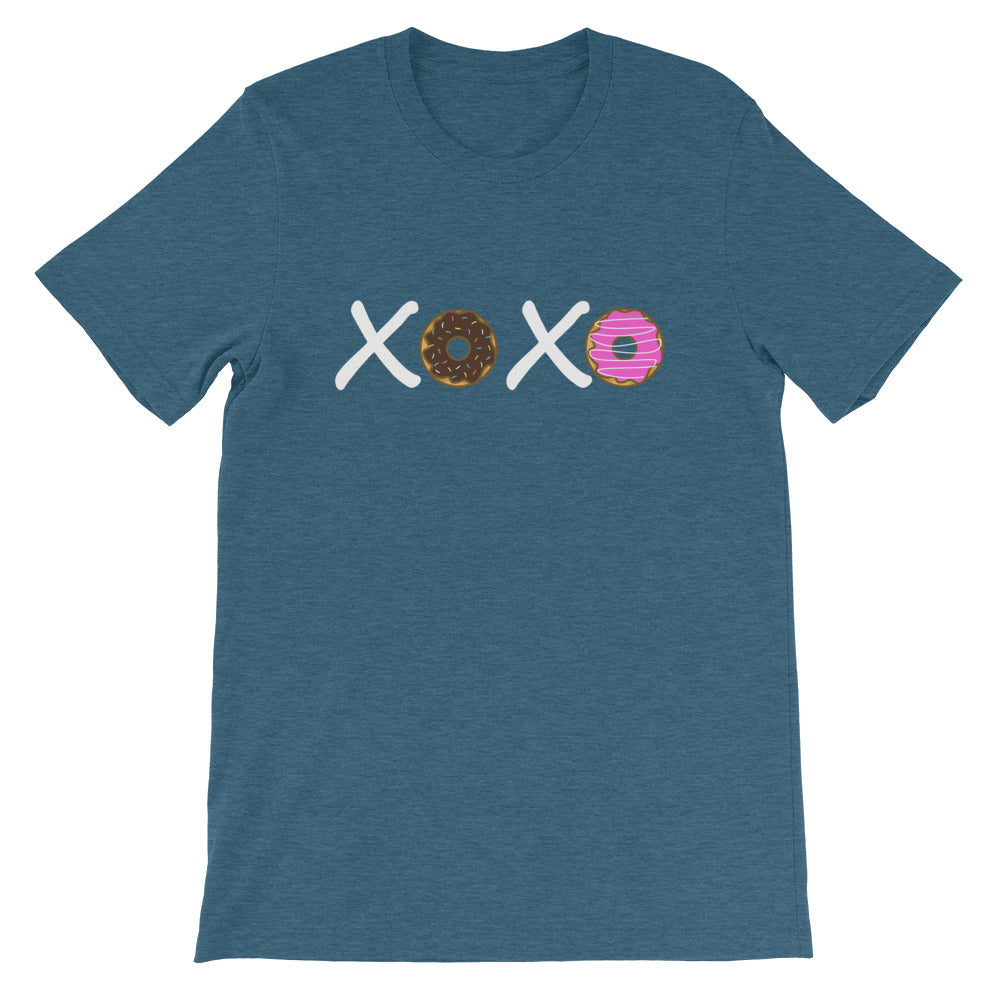XOXO Donuts T-Shirt - Dark Colors
