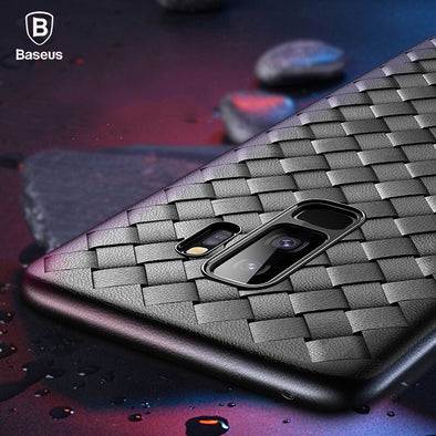 Baseus Luxury Case - Samsung Galaxy S9 S9 Plus